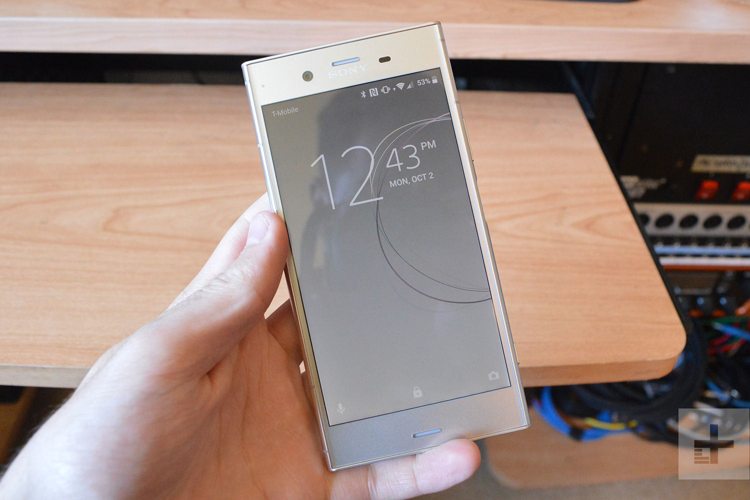 sony xperia xz1 review digital trends