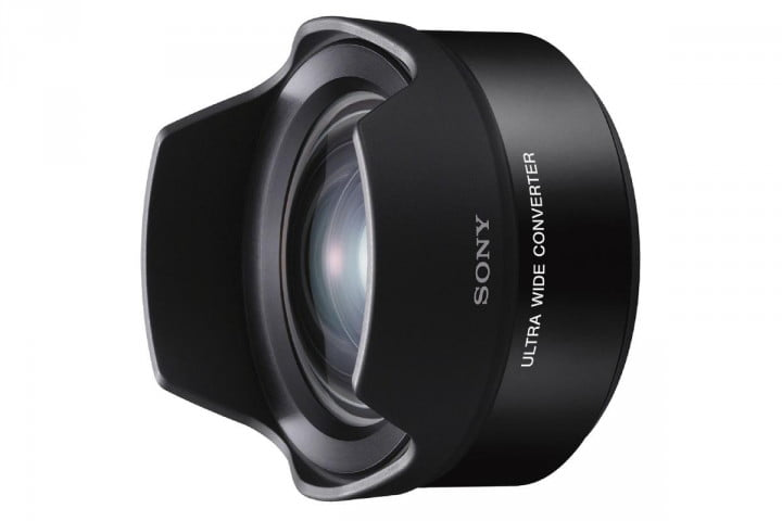 sony strengthens full frame a7 cameras with new macro and zoom lenses vcl ecu2 bk