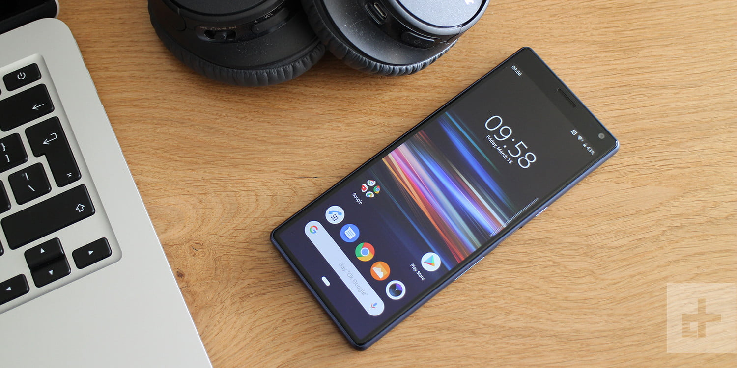 Sony's Xperia 10 falls frustratingly short of budget brilliance