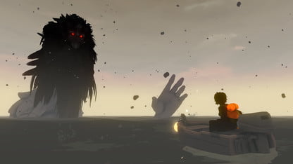 Sea of Solitude Explores How Loneliness Turns Humans Into