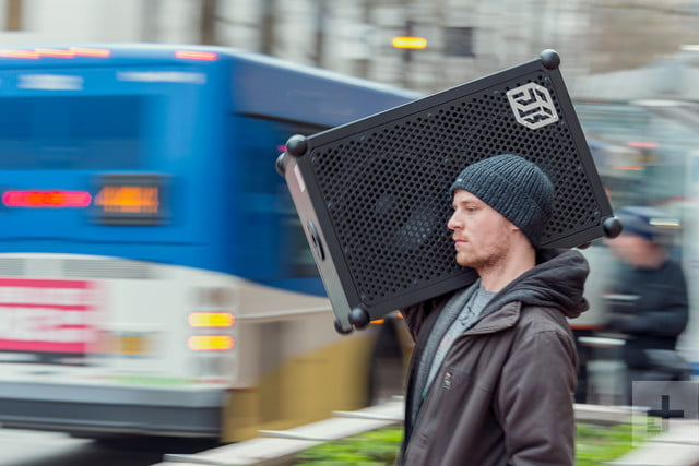 soundboks 2 speaker carry