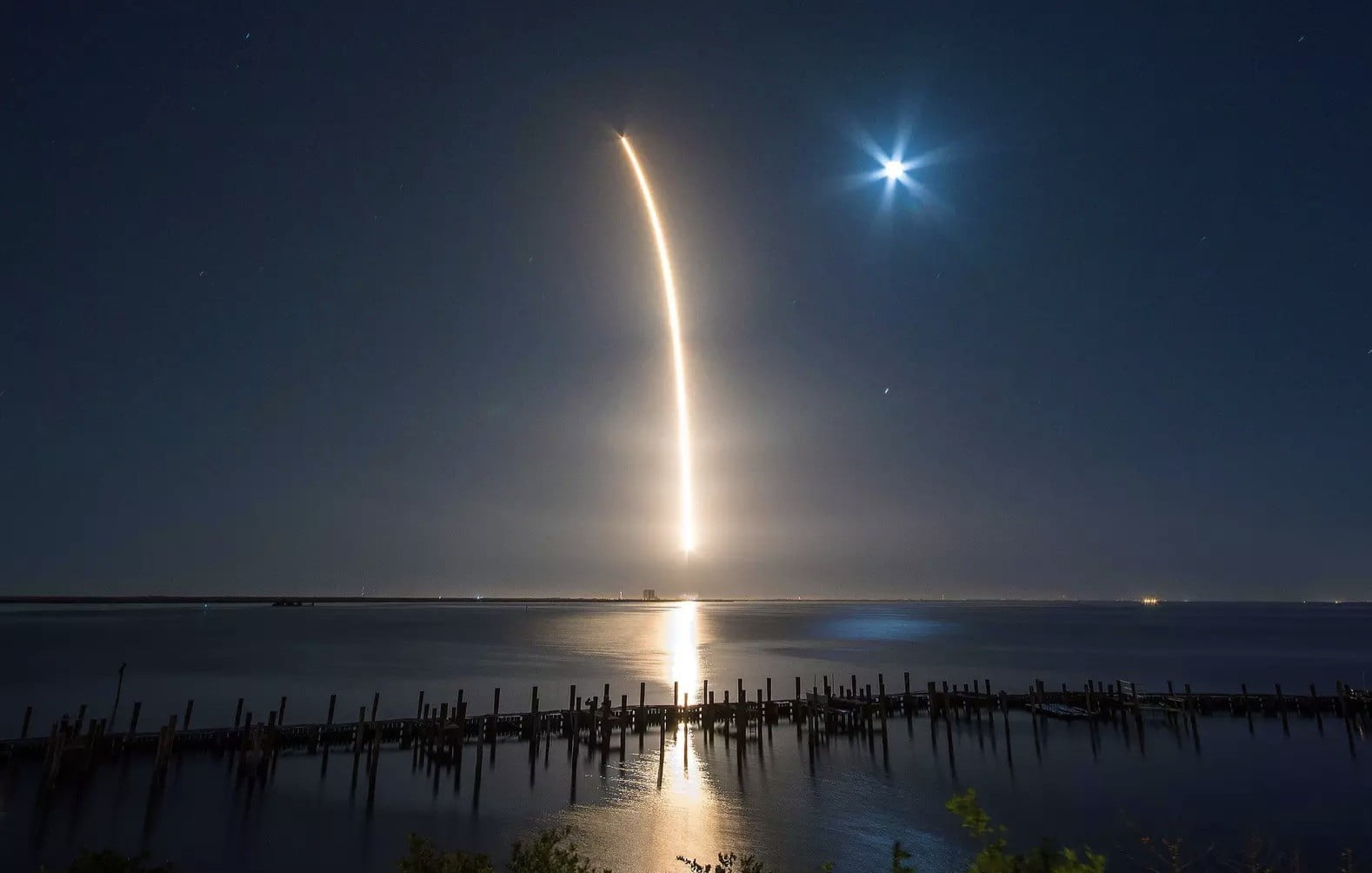 SpaceX Has Launched and Landed Another Block 5 Rocket | Digital Trends