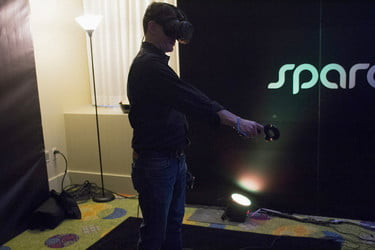 How CCP Games Went From Making a Space Shooter to VR Sports