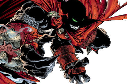 Spawn creator suggests the antihero could appear in 'Mortal