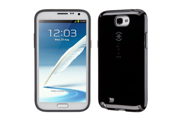 best galaxy note 2 cases speck candyshell case