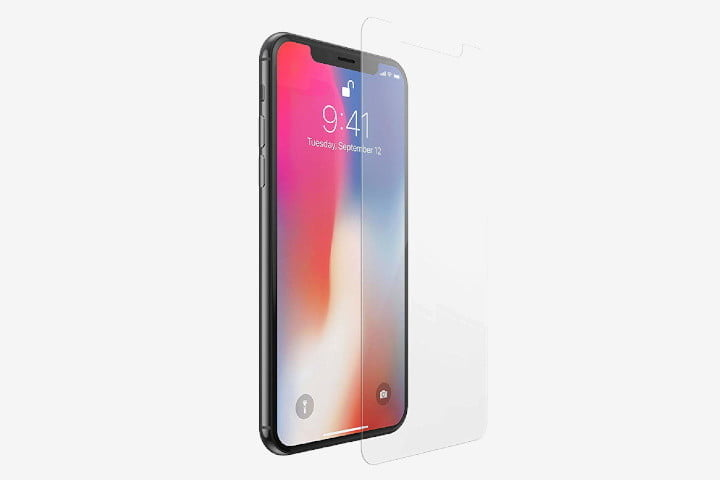 factory price 6bc27 32695 The Best iPhone XS Screen Protectors   Digital Trends