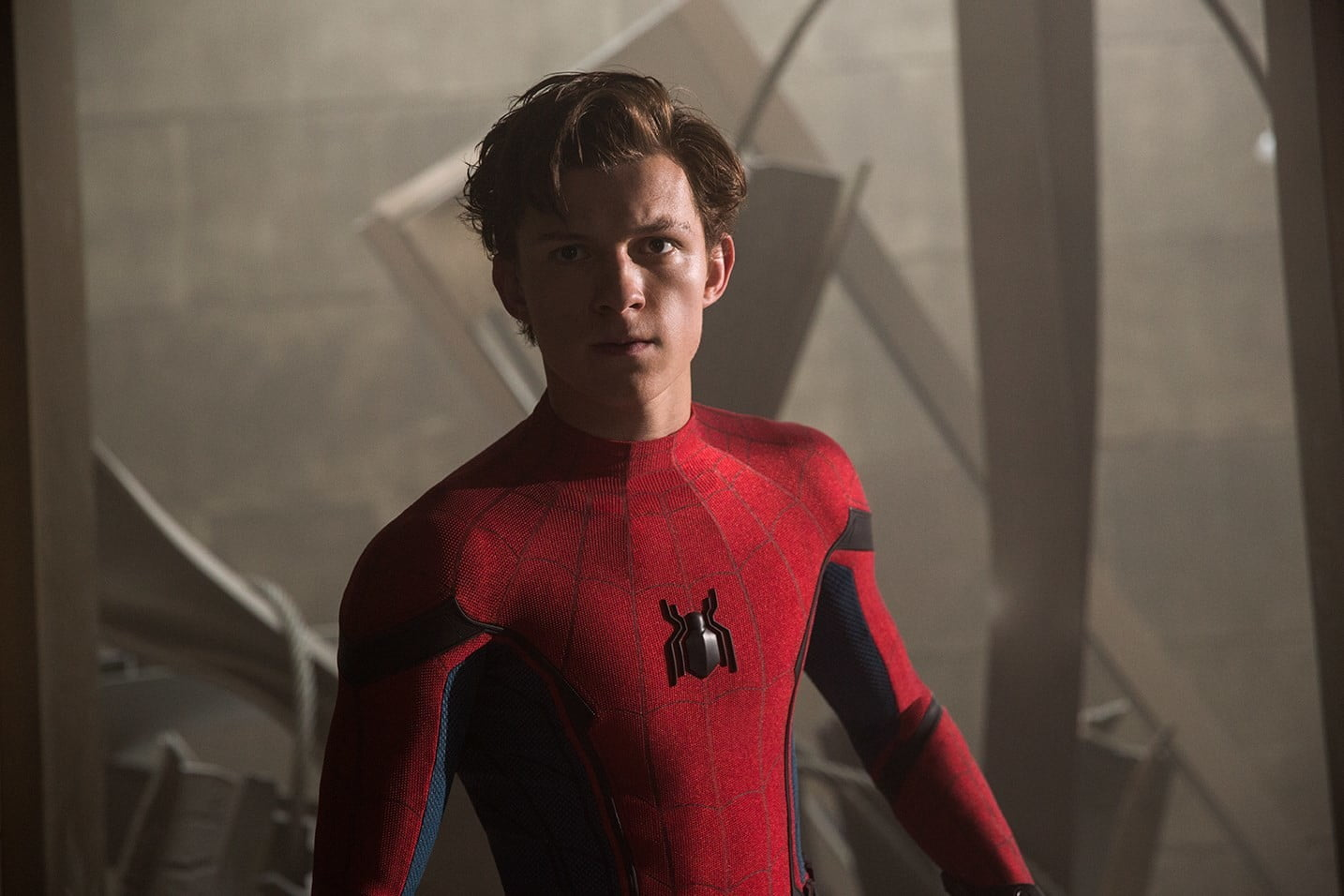 spider-man: far from home' : everything we know about the movie