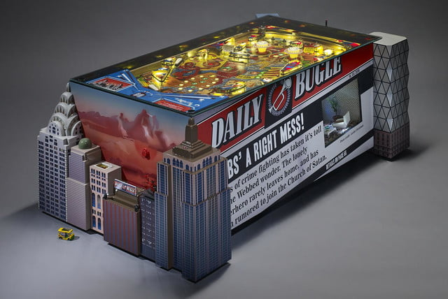 altar furniture makes coffee tables from pinball machines spider man machine table