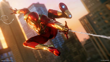 Marvel's Spider-Man' PS4: How to Unlock Every Suit | Digital Trends