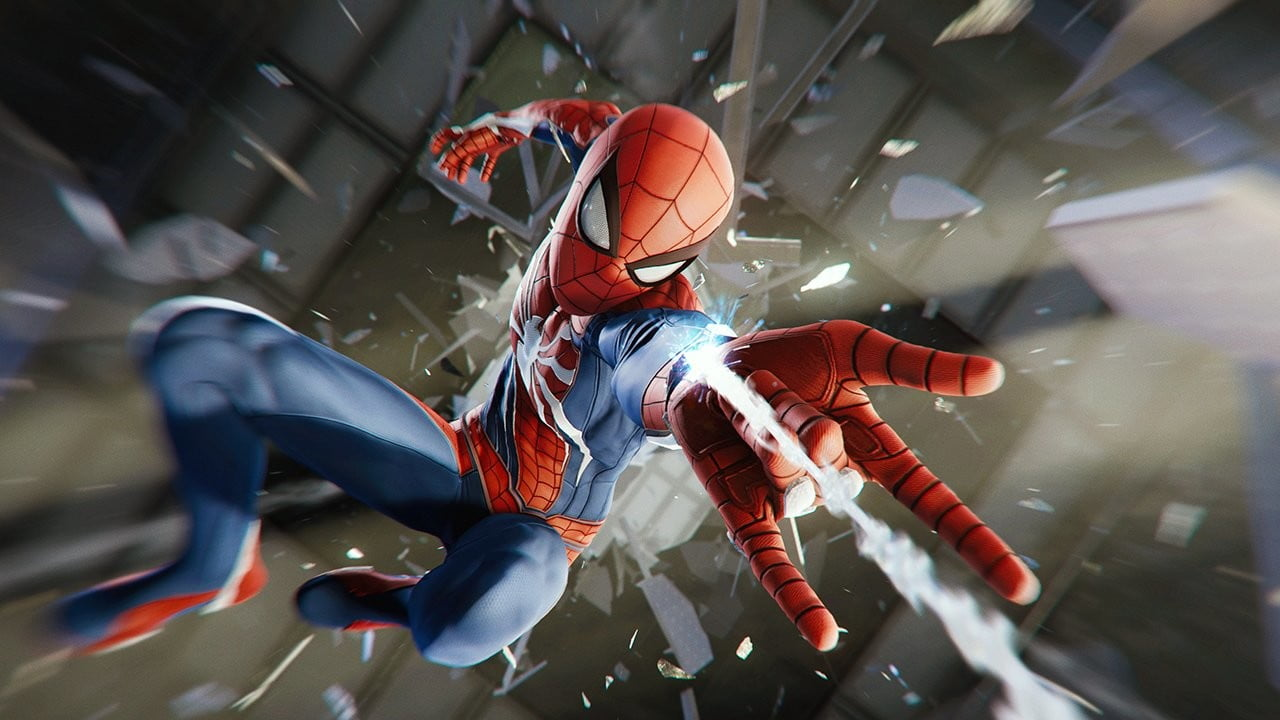 Why the buzz over 'Spider-Man's accessibility options? Ask gamers who need them