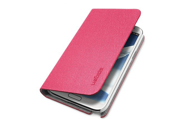 best galaxy note 2 cases spigen hardbook case