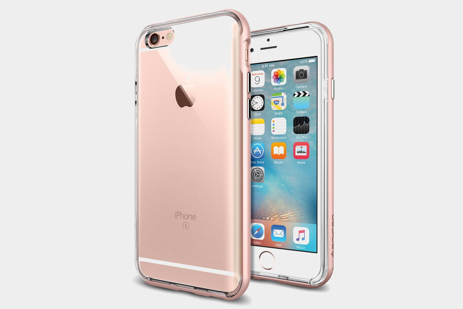 the best iphone 6s cases and covers digital trendsspigen neo hybrid ex case