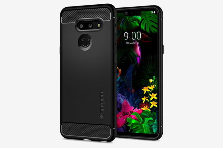 check out 0aae1 557a7 The Best LG G8 ThinQ Cases and Covers | Digital Trends