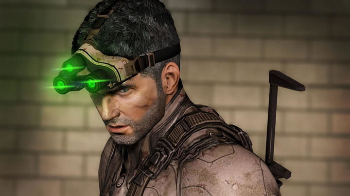 splinter cell blacklist screenshot 8