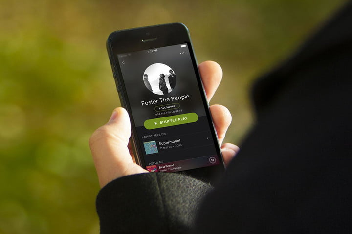 New report: music labels, not Spotify, are to blame for poor artist payouts