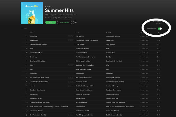 how to download songs from spotify spotifydownloading