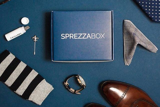 holiday subscription box deals for last minute gifts sprezzabox