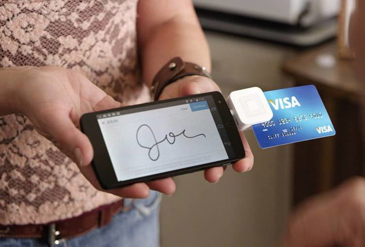 Whats The Best Mobile Card Reader 7 Services Compared Digital Trends