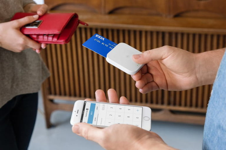 Square-card-reader