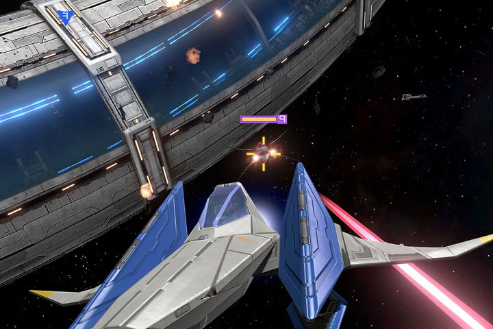 star fox zero review featured