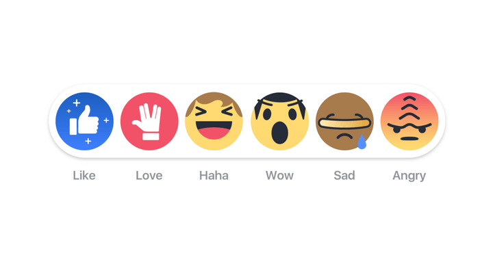 Facebook celebrates Star Trek\'s 50th with special reactions ...