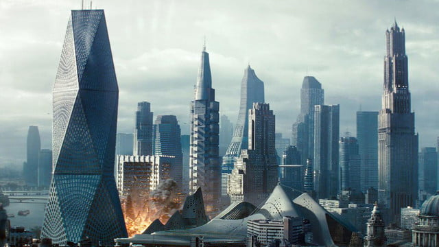 shielding your eyes from the glaring lights of star trek into darkness 0010