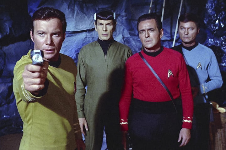 Make it so! 8 'Star Trek' technologies that actually exist now (sort of)