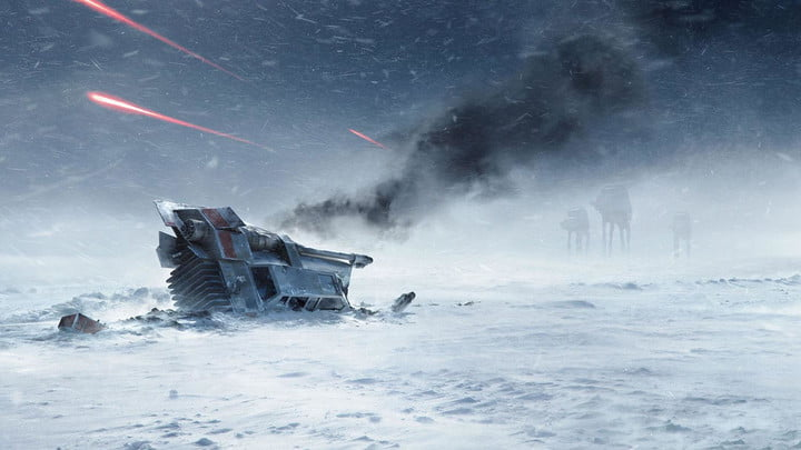 Star Wars Battlefront confirmed for PS4, Xbox One, and PC this coming holiday season