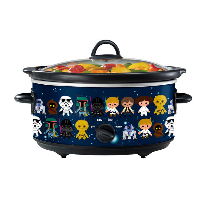 star wars slow cooker character
