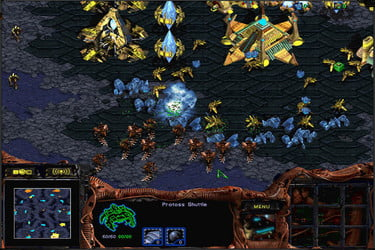 Blizzard May Tease A Remastered 'StarCraft HD' In September