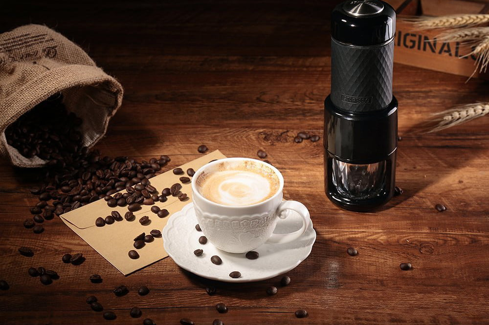 Best Coffee Maker Less Than Usd 50 : Five Great Kitchen Gadgets for Under USD 50 Digital Trends