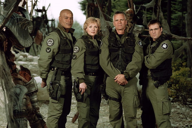 sci fi gadgets that are real stargate  s all purpose palm powered