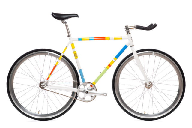 state bicycle simpsons 1