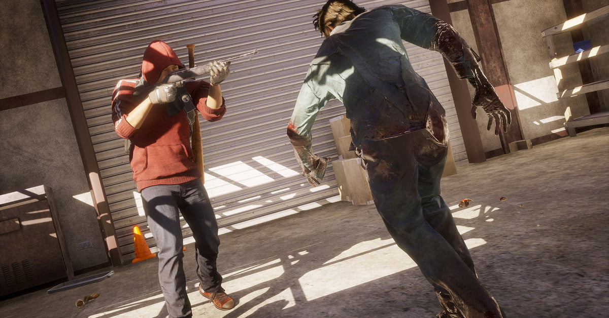State Of Decay 2 Review Digital Trends