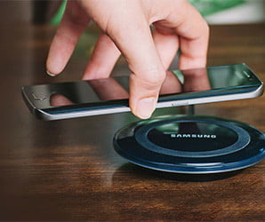 Wireless charging is convenient, but power over distance remains a challenge