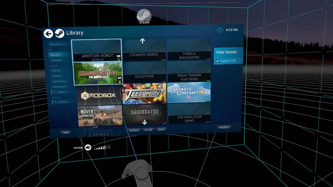 Oculus has an image problem but it 39 s not the rift 39 s for Vr house