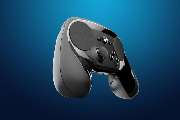 how to play steam games on android steamcontroller