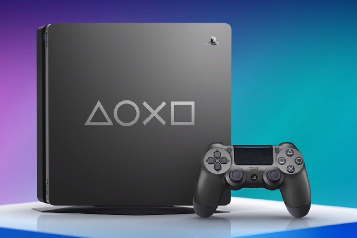 Days of Play 2019 to Offer Limited Edition Steel Gray PlayStation 4