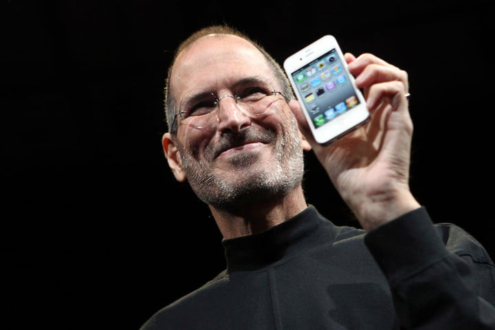 Impact of iPhone helps drive Steve Jobs' selection for photography hall of fame