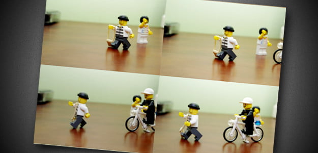 Photography 101: How to create stop-motion videos with Lego ...