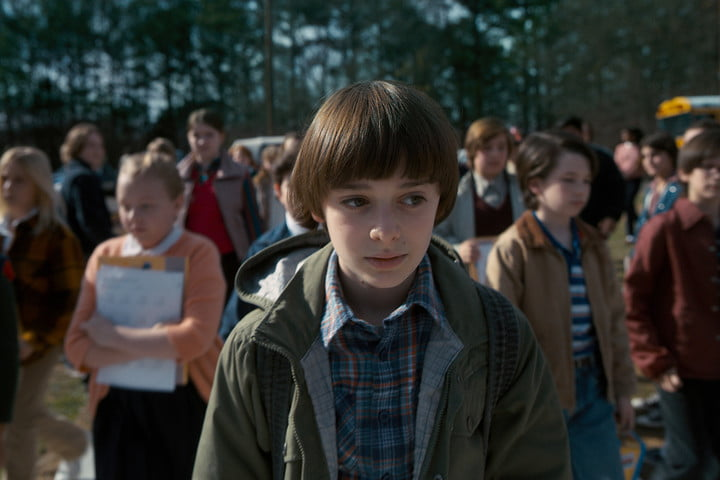 Stranger Things Season 2 Will Byers