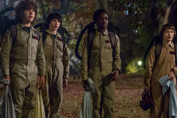 Ghostbusters 3 director reveals his inspiration for the reunion movie