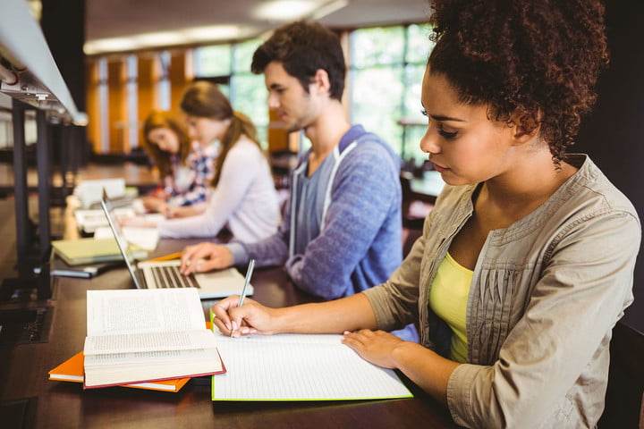 impact of internet usage on students