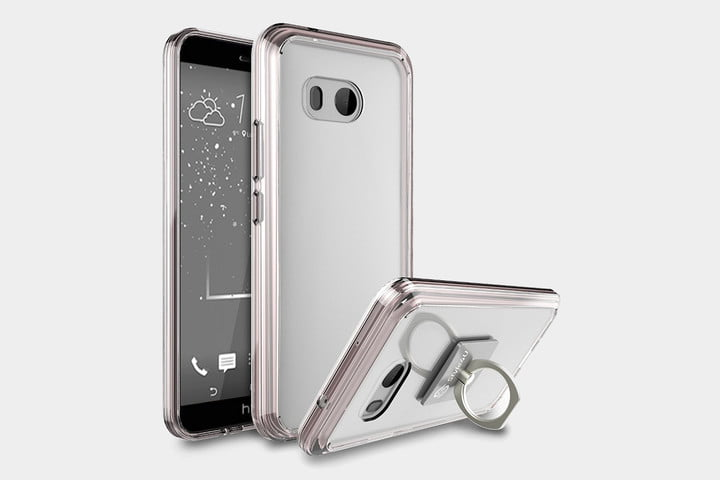Style4U Case with Ring Holder