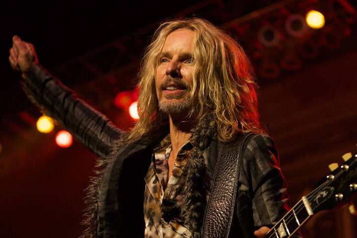 the audiophile styx interview tommy shaw small