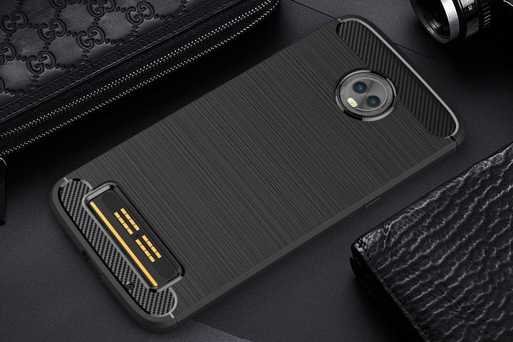 suensan best moto z3 play cases