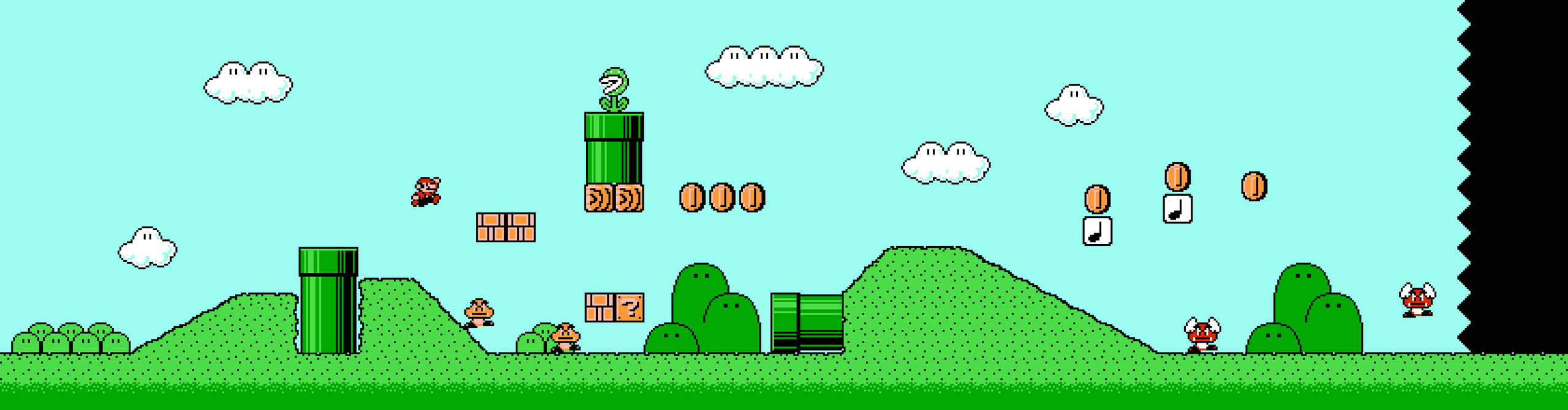 Super Mario Bros 3 Is A Classic But I Couldn T See Past The Art I Hated Digital Trends