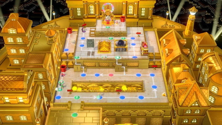 super mario party how to unlock characters challenge road guide unlockables kameks tower 720x720