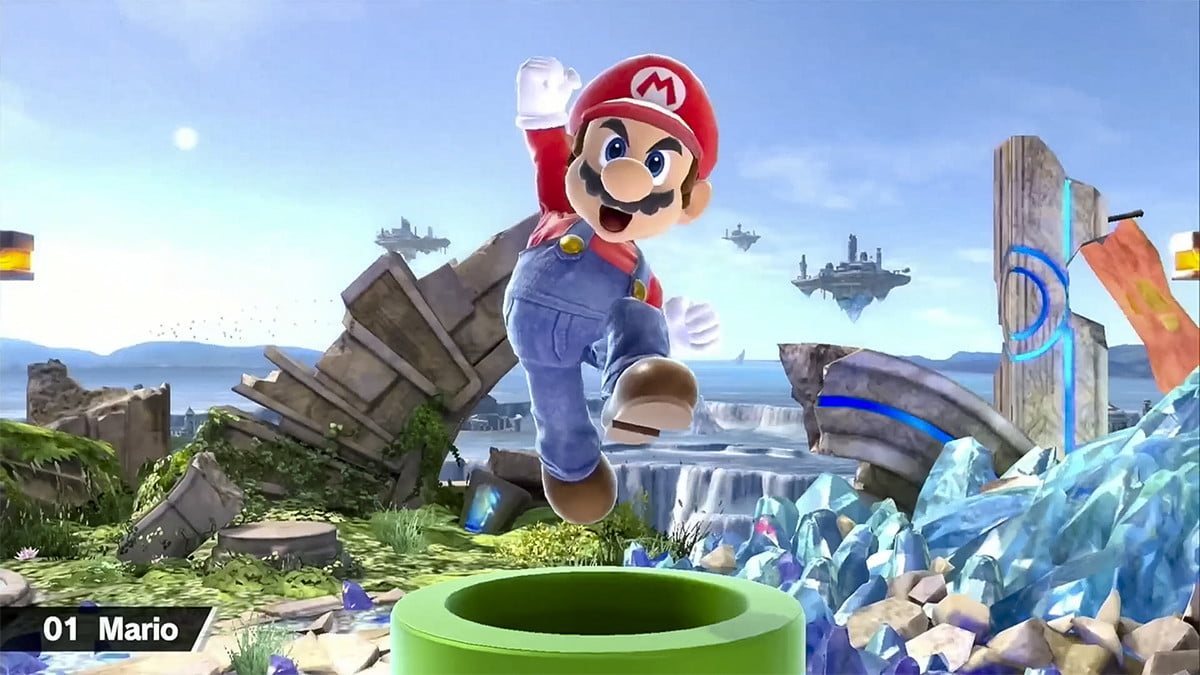 Super Smash Bros  Ultimate: Everything You Need to Know | Digital Trends