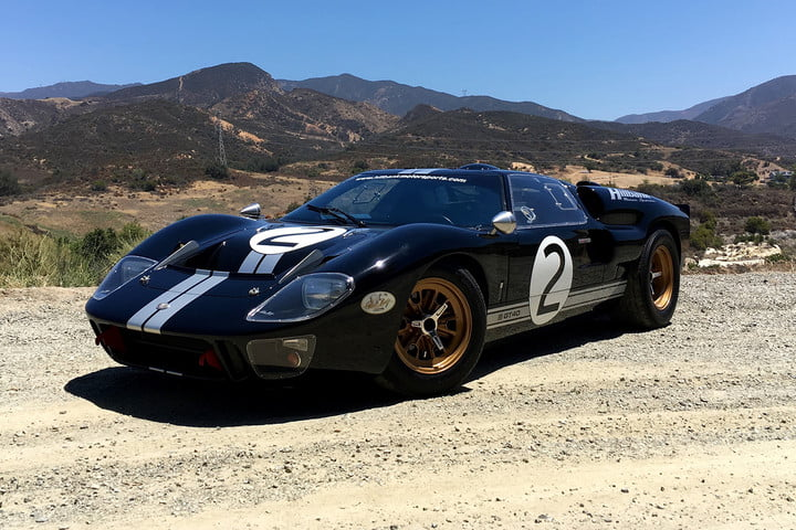 Superformance Ford GT40 MkII Review